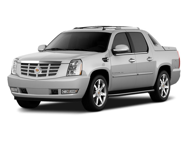 Cadillac Escalade Ext For In Temple Hills Md