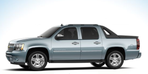 Chevrolet Avalanche image 6_26_2013