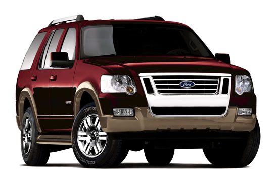 Ford Explorer image 10_9_2013