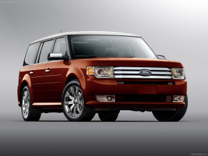 Ford Flex image 10_9_2013