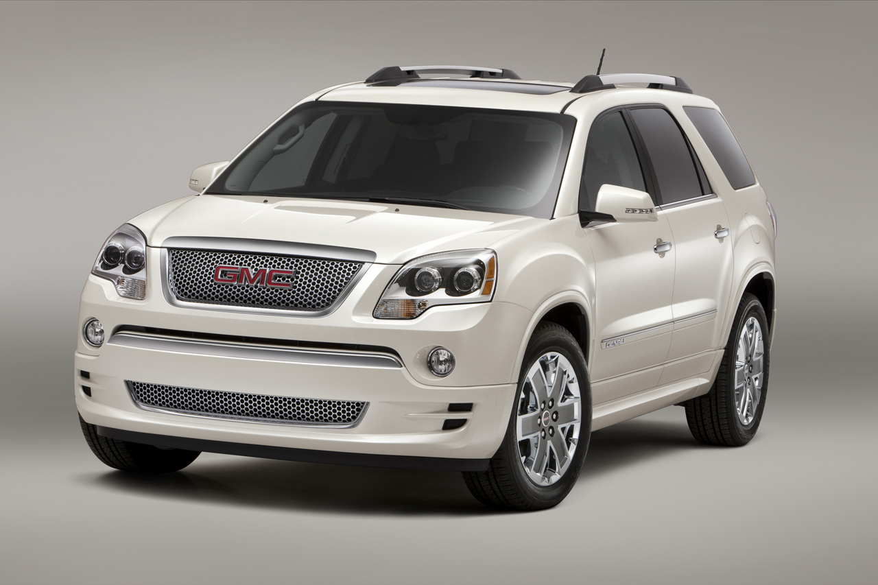 Used Trucks For Sale In Md >> Temple Hills GMC Acadia For Sale | Used GMC Acadia Cars ...