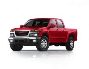GMC Canyon image 10_10_2013