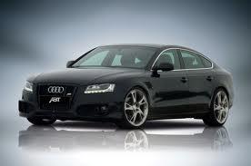 Audi A5 Image 2013