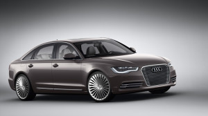 Audi A6 Image 4_25_2013