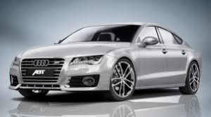Audi A7 Image 4_25_2013