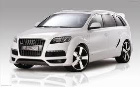 Audi Q7 Image 4_25_2013