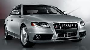 Audi S4 Image 4_25_2013
