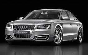 Audi S8 Image 4_25_2013