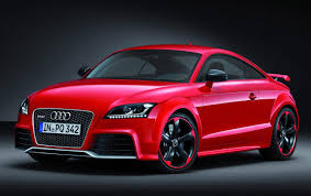 Audi TT Image 4_25_2013
