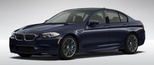 BMW M5 image 5_24_2013