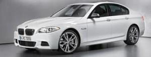 BMW M550 Image 5_8_2013