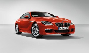 BMW M6 image 5_24_2013