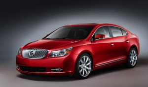 Buick LaCrosse image 6_10_2013