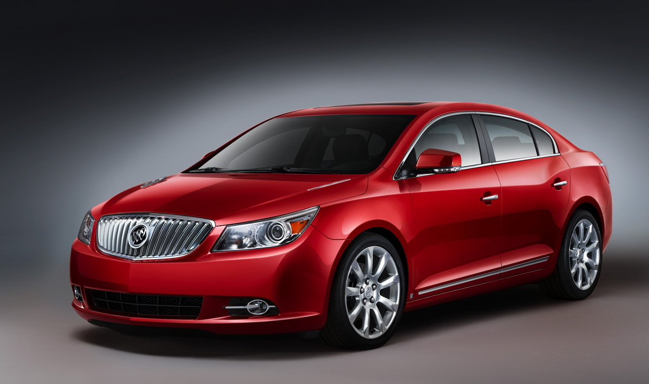 Buick Lacrosse For In Temple Hills Md