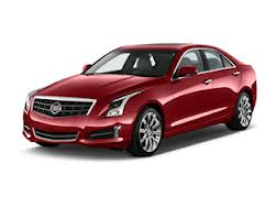 Cadillac ATS image 6_10_2013