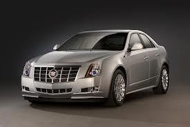 Cadillac CTS image 6_10_2013
