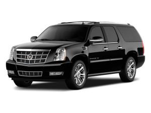 Cadillac ESV image 6_10_2013
