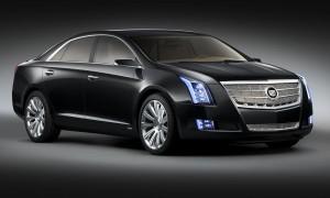 Cadillac XTS image 6_10_2013