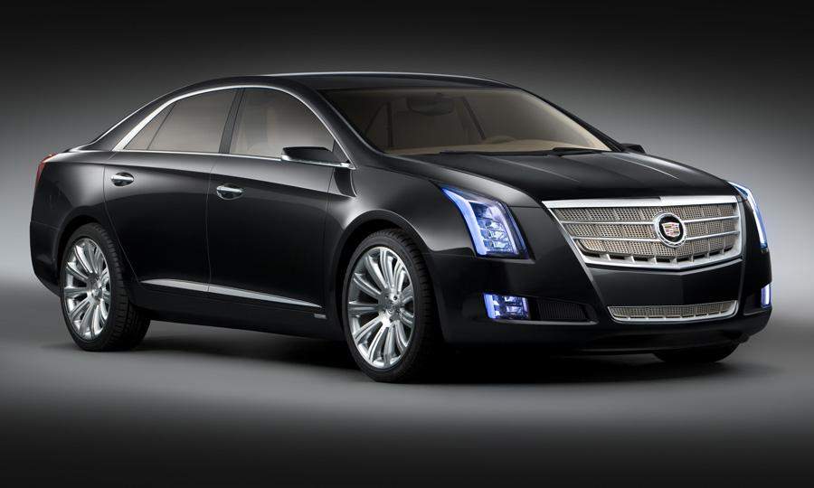 Cadillac Xts For In Temple Hills Md