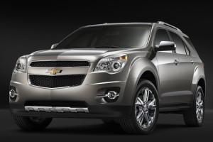 Chevrolet Equinox image 6_26_2013