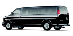 Chevrolet Express image 6_26_2013