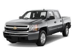 Chevrolet Silverado image 6_26_2013