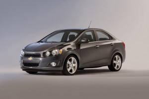 Chevrolet Sonic image 10_7_2013