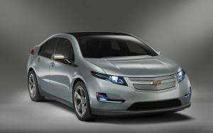 Chevrolet Volt image 10_7_2013