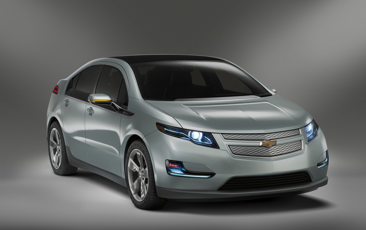 Used Chevy Volt For Sale >> Temple Hills Chevrolet Volt For Sale Used Chevrolet Volt