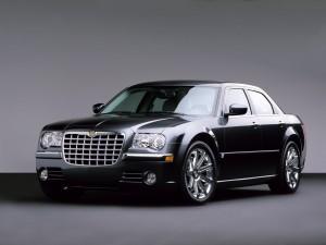 Chrysler 300 image 10_8_2013