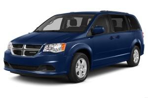 Dodge Grand Caravan image 10_9_2013