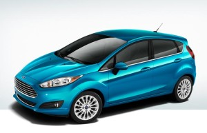 Ford Fiesta image 10_9_2013